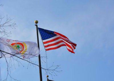 Tribute to Veterans - November 11, 2015